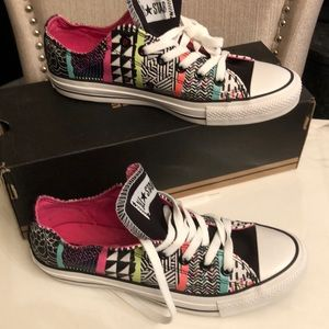 Converse mix of colors, All Star